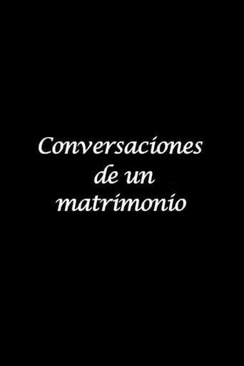 Conversaciones de un matrimonio
