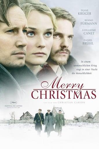 Merry Christmas - Drama / 2005 / ab 12 Jahre