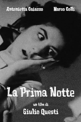 Poster of La prima notte