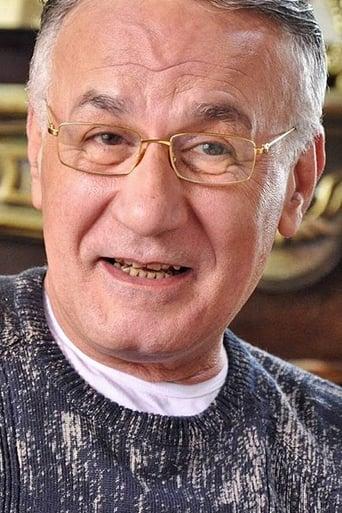 Image of Ezzat Abou Aouf