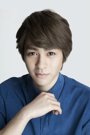 Image of Shun Nishime