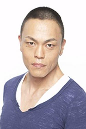 Image of Kenichi Mochizuki