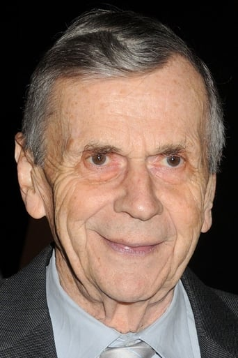 Image of William B. Davis