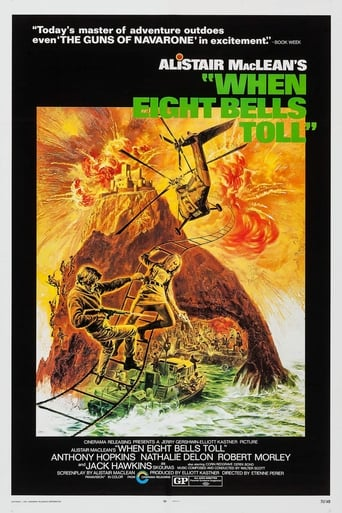 Poster of When Eight Bells Toll