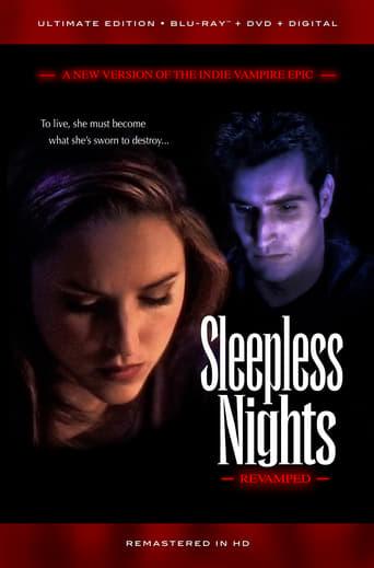 Poster of Sleepless Nights