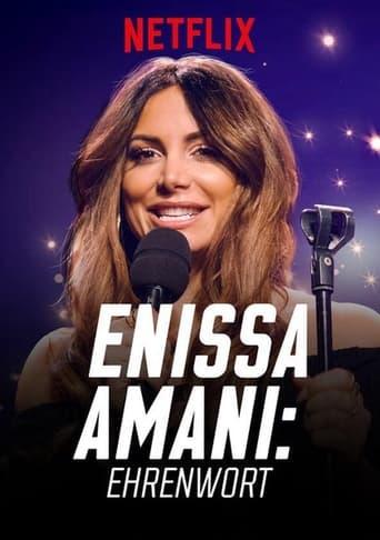 艾妮莎·阿玛尼:荣誉词