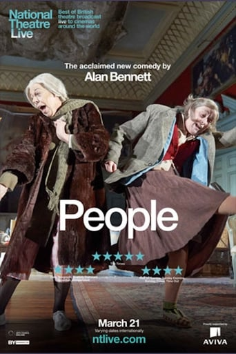 Watch National Theatre Live: People Online Free Putlocker