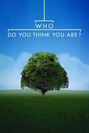 Capitulos de: Who Do You Think You Are?