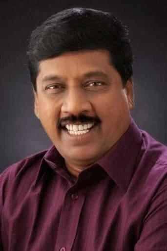 Image of G. Gnanasambandam