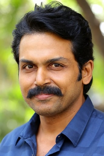 Image of Karthi
