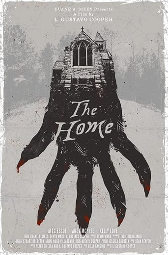 Poster of The Home