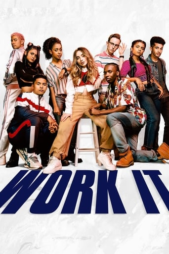 Poster of Work It