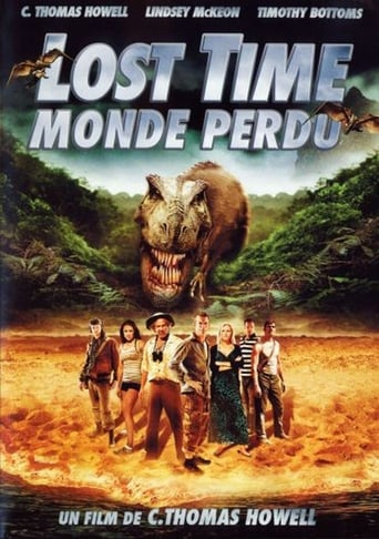Poster of Lost time, Monde perdu