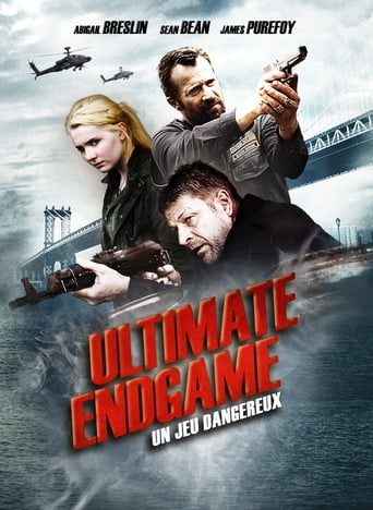 Ultimate Endgame