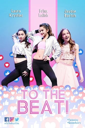 Poster of To the Beat!