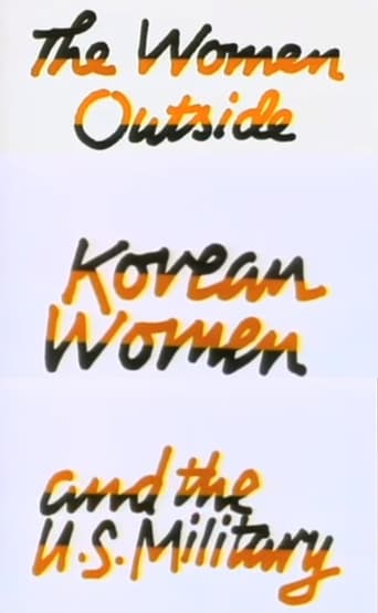 The Women Outside Movie Poster