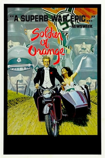 Poster of Soldier of Orange