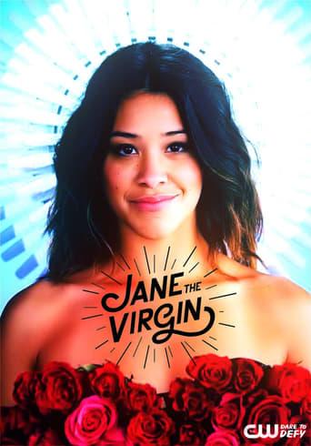 Skaistuolė Džeinė / Jane the Virgin (2016) 3 Sezonas