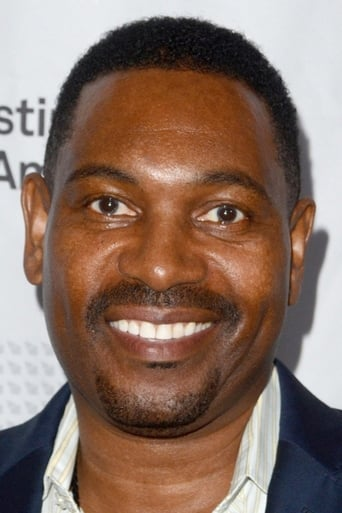 image of Mykelti Williamson