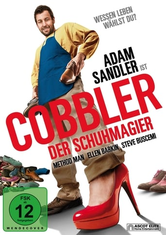 Cobbler - Der Schuhmagier - Fantasy / 2015 / ab 12 Jahre