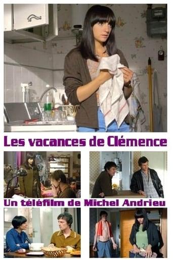 Poster of Les vacances de Clémence
