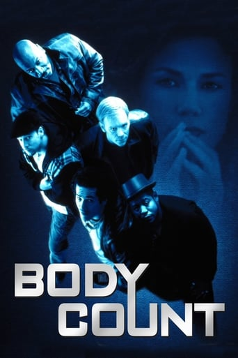 Poster of Body Count
