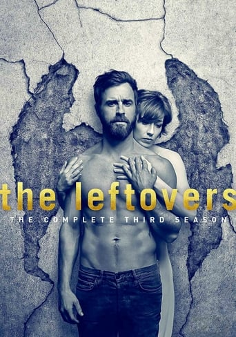 The Leftovers 3ª Temporada - Poster