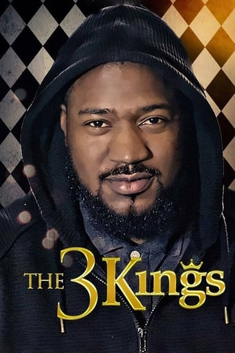 Poster of The 3 Kings
