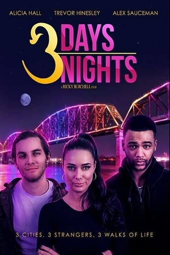 Watch 3 Days 3 Nights Online Free in HD