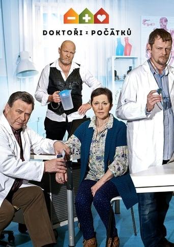 Doktoři z počátků