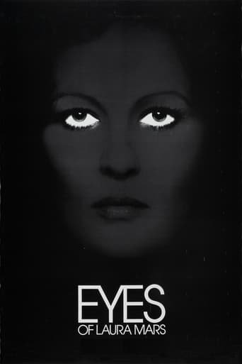 Poster of Eyes of Laura Mars