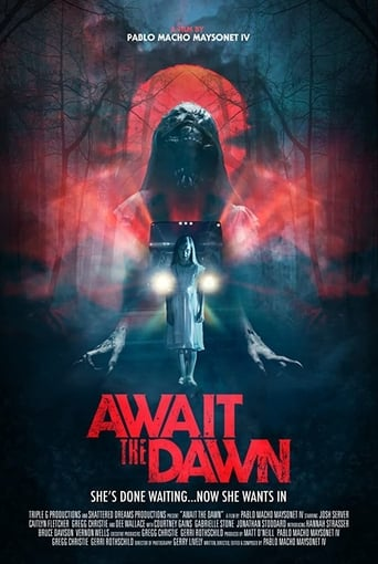 Await the Dawn Poster