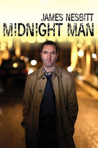 Capitulos de: Midnight Man