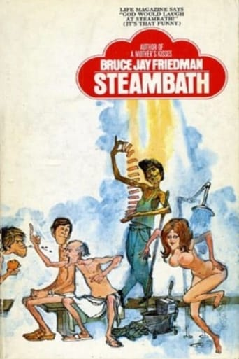 Poster of Steambath