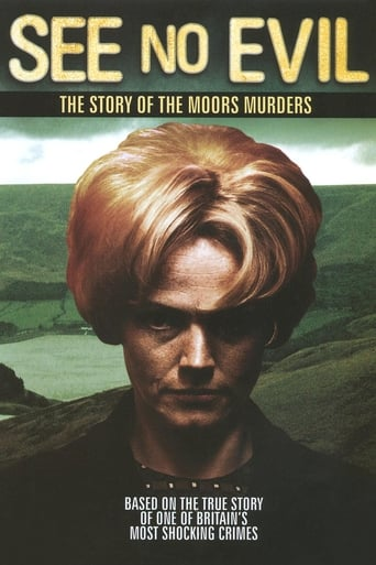 Poster of See No Evil: The Moors Murders