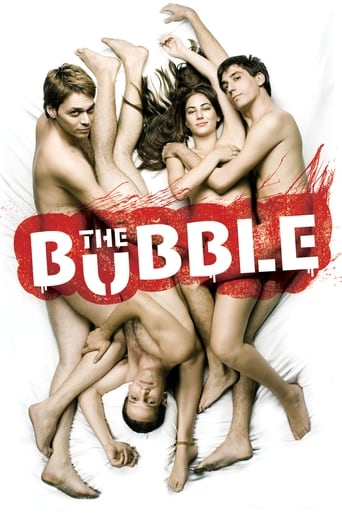 Poster of The Bubble