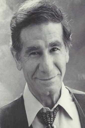 Image of Buck Kartalian