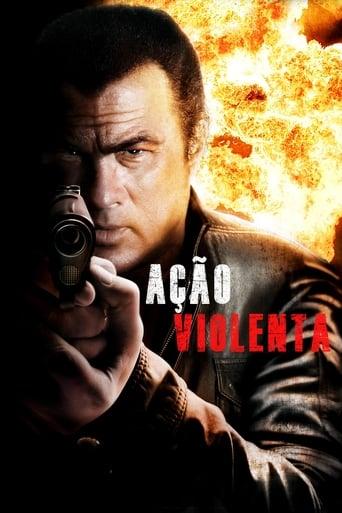 Poster of Ação Violenta