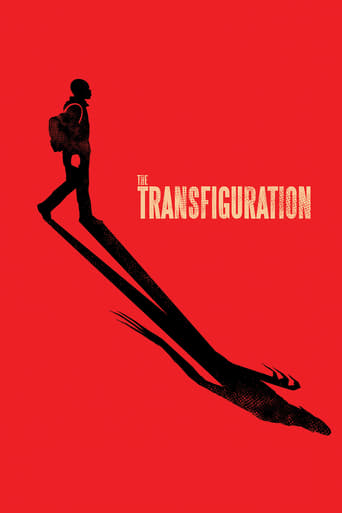 Poster of The Transfiguration