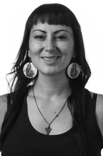 Image of Nina Buitrago