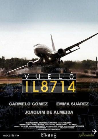 Watch Vuelo IL8714 Free Movie Online