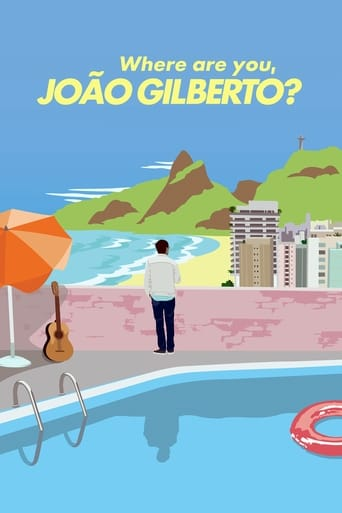 Watch Where Are You, João Gilberto? Online Free Putlocker