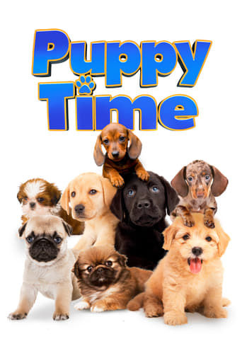 Puppy Time! image