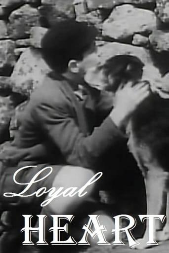 Loyal Heart Movie Poster