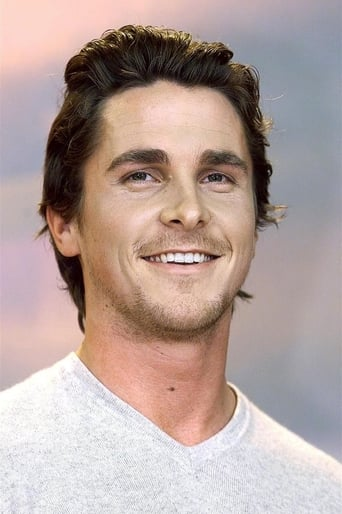 Christian Bale alias Thomas (voice)
