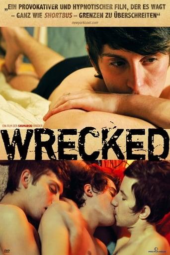 Wrecked ...abgef***ed