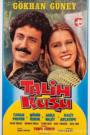 Poster of Talih Kuşu