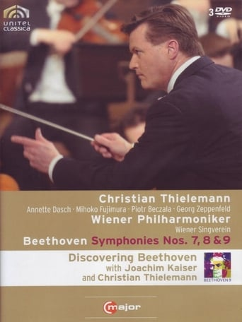 Poster of Beethoven: The Complete Symphonies