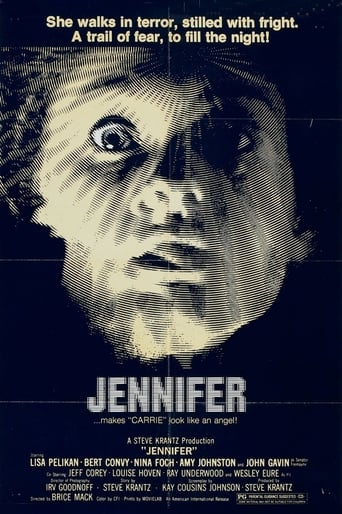 Poster of Jennifer