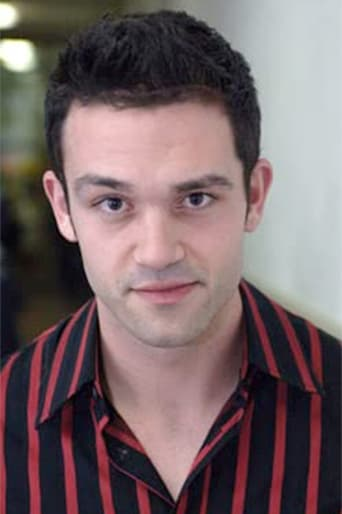 Image of Vince Pavia